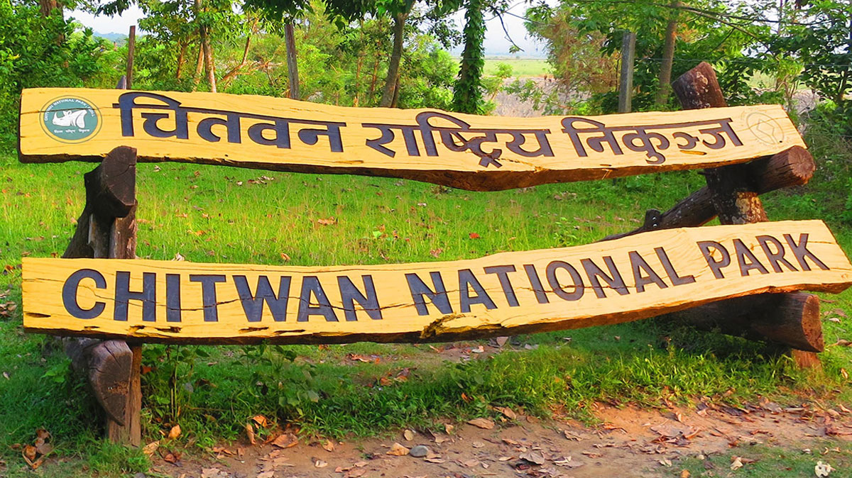 Chitwan National Park Rules and Regulation
