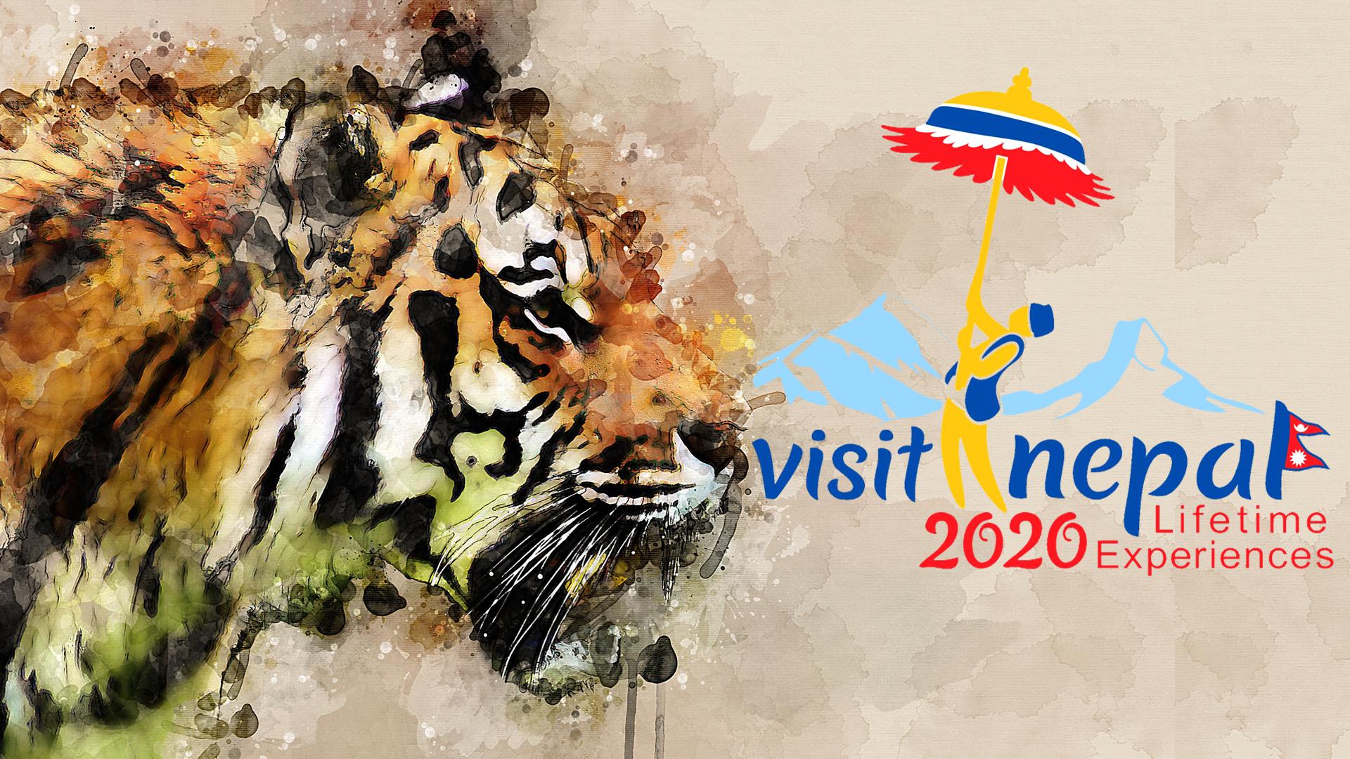 Visit Nepal 2020- Wildlife Experience