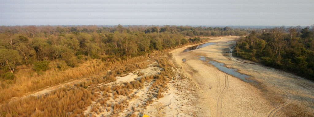 Climate Bardia National Park