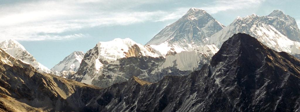 Climate Sagarmatha National Park