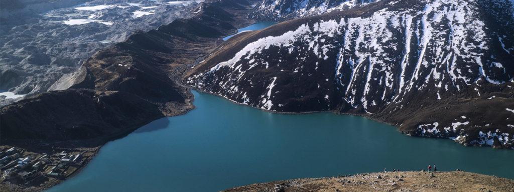 Gokyo Lake Sagarmatha National Park